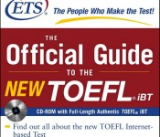 TOEFL ETS
