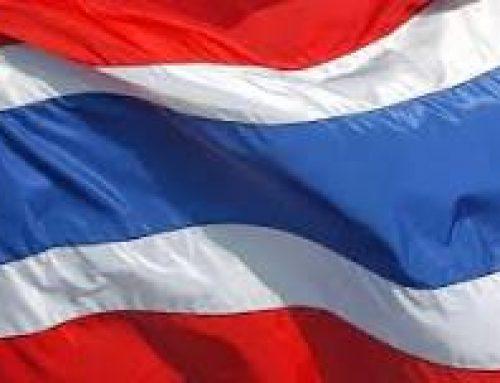 เป็นคนไทยก็สนใจเรื่่องประเทศไทย ไม่ผิดสักหน่อย?