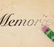 memory-eraser